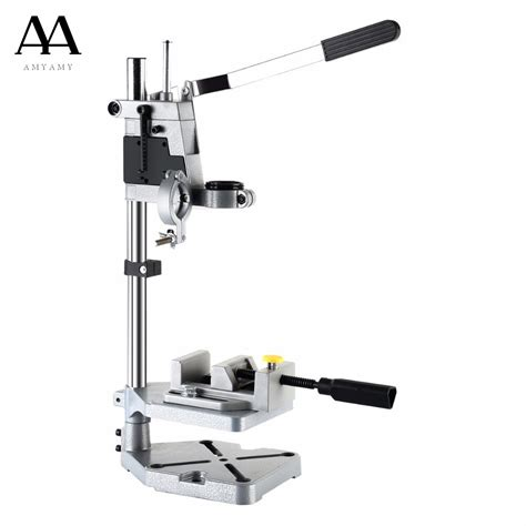 bench drill stand aliexpress com buy new electric drill bench drill press stand with drill press vise