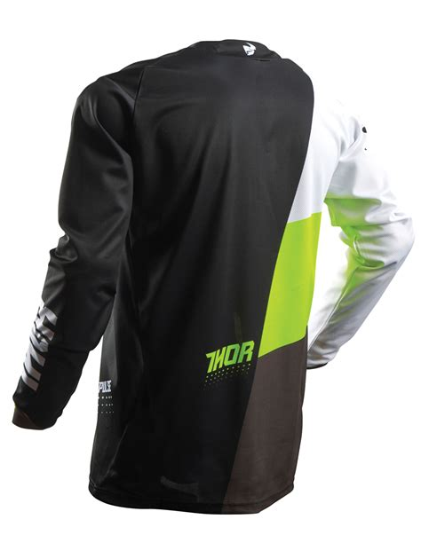 100 Womens Thor Motocross Gear Core Orbit Mens