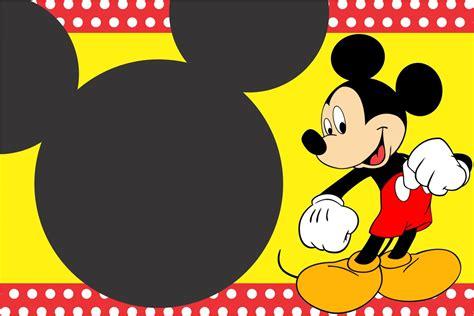 M Mickey convite mickey 03 jpg 1600 215 1068 convites templates
