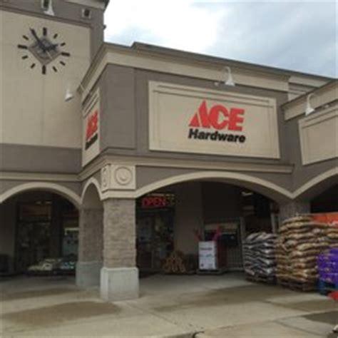 ace hardware corners hardware stores 7129 w q