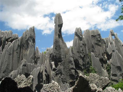 297807 the kast place on earth cool karst at china s shilin stone forest 270 million