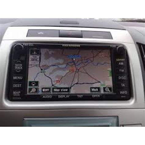Toyota Navigation 2017 Toyota Navigation Dvd Disc E1e Ver 2 0 Generation 3 5