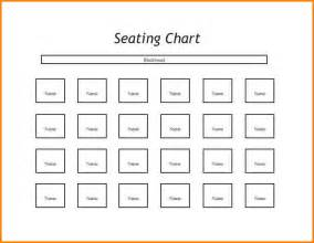 seating chart template classroom doc 585547 seating chart classroom template classroom