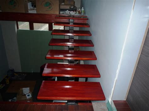 escalier metal 744 escalier m 233 tal et bois