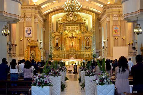 San Pedro Calungsod Chapel   Best Church for Wedding Event