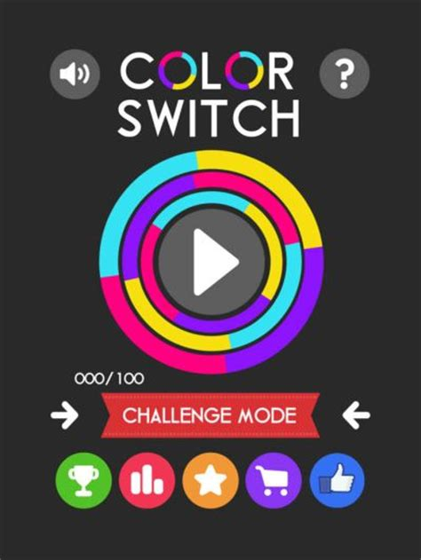 color switcher color switch tips tricks strategy guide a look at
