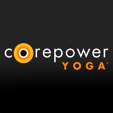 Core Power Yoga Gift Card - holiday gift guide corepower yoga