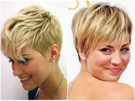 pixie cuts on heavy women short hairstyles for heavy women short hairstyle 2013