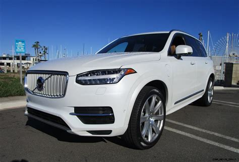 2019 Volvo Xc90 T8 by 2019 Volvo Xc90 T8 E Awd Road Test Review By Ben Lewis
