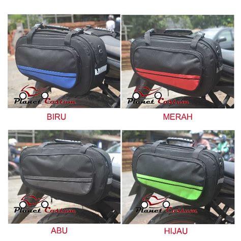 Harga Box Belakang Motor Cb150r by Jual Sidebag Tas Bagasi Sing Motor Bukan Tailbag