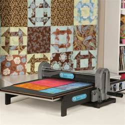 Fabric Cutting Machines For Quilting by Introducing The Studio 2 Fabric Cutter This Premier