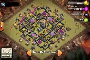 Clash of clans clan wars bases clash of clans geek debate apps