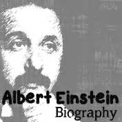 biography of albert einstein in english william shakespeare biography short biography for kids