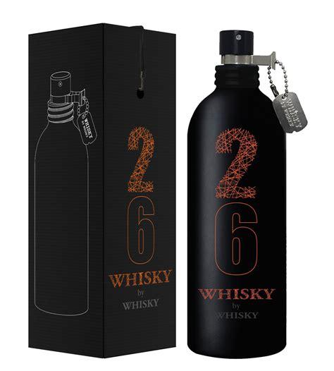 whisky by whisky 26 evaflor cologne un nouveau parfum pour homme 2017
