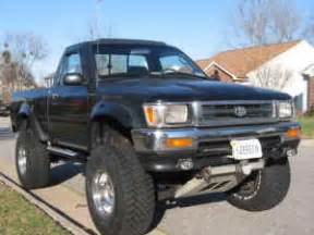 Toyota 4x4 Trucks For Sale For Sale 1994 Toyota 4x4 4700 Yotatech Forums