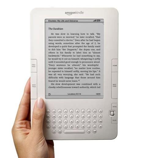 amazon ebook amazon kindle 2 wireless ebook reader the new amazon