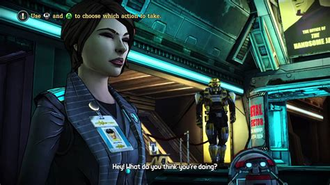 Tales From Borderland Ps4 Second tales from the borderlands xbox button prompts on ps4