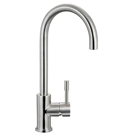 Mixer Stainless Kirin Khm 287s franke eos single lever kitchen tap appliance house