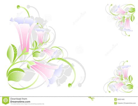 floral pattern cdr download floral frame cdr vector stock photos image 20251493
