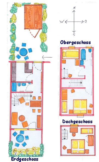 moderne eingangstür das familienfreundliche ferienhaus in horumersiel
