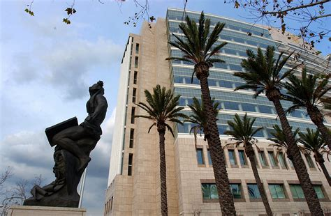 Orange County Superior Court Records Court Clerk At Center Of Bribery Scheme Forged Records For Drivers And