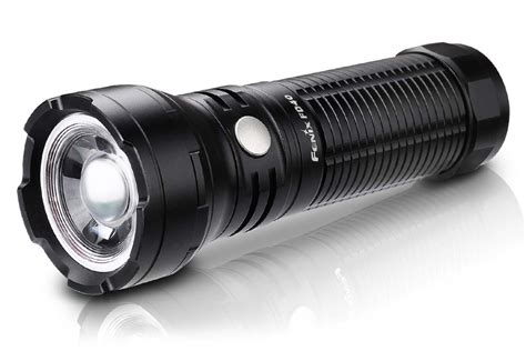 flash loght fenix fd40 flashlight adjustable focus ultra compact
