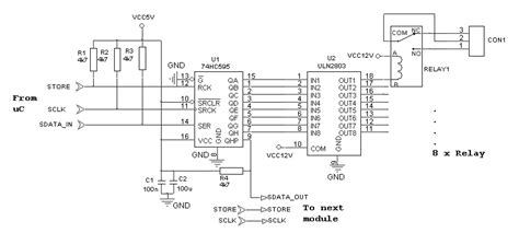 decoupling capacitor arduino relay decoupling capacitor relay 28 images seeed motor shield schematic seeed motor shield