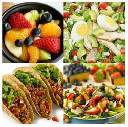 Food Places In Fast Yet Healthy 9 Healthiest Fast Food Restaurants In