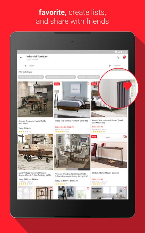 overstock home decor overstock home decor furniture shopping android apps on play