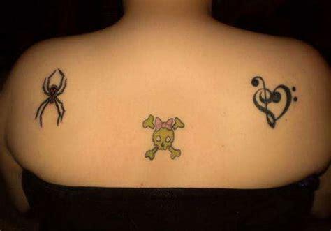 cute back tattoos 25 arresting back tattoos for creativefan