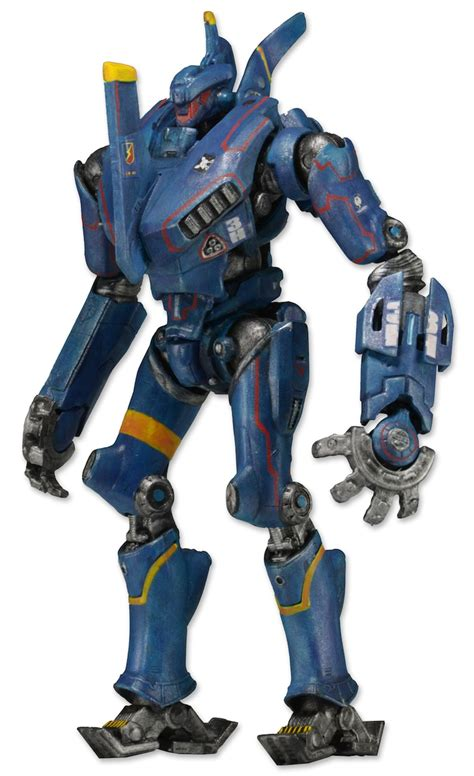 Online Home Decor Items discontinued pacific rim 7 scale action figure