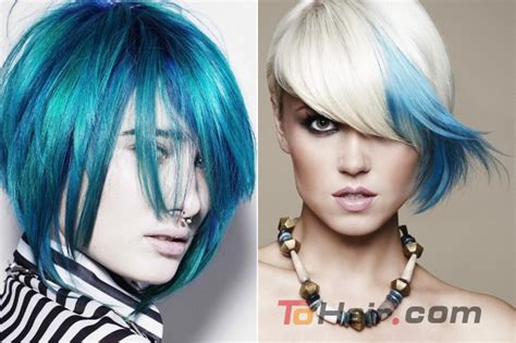 ways to dye hair cool ways to dye your hair natural colors www pixshark
