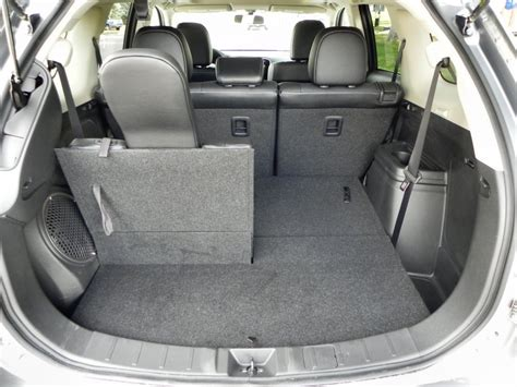 2015 mitsubishi outlander interior 2015 outlander is simple balance