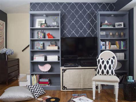 a painter s small diy condo design hgtv