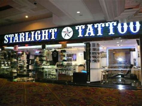 tattoo mandalay bay top 20 vegas tattoo parlors