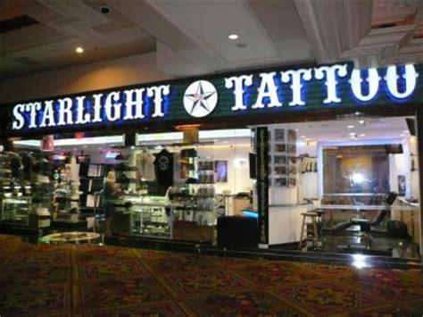 starlight tattoo las vegas top 20 vegas parlors