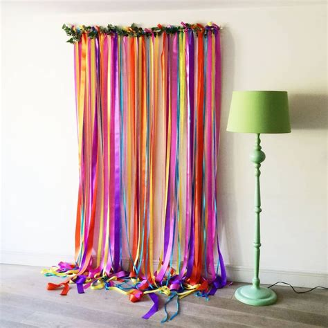 curtains with ribbons 1000 ideas about ribbon curtain on pinterest coral gold