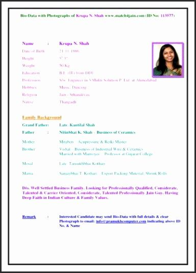 the 25 best biodata format download ideas on pinterest biodata format gbohs awesome the 25 best biodata format