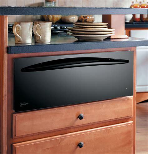 oven warming drawer temperature ge profile 27 quot warming drawer pkd915bmbb ge appliances