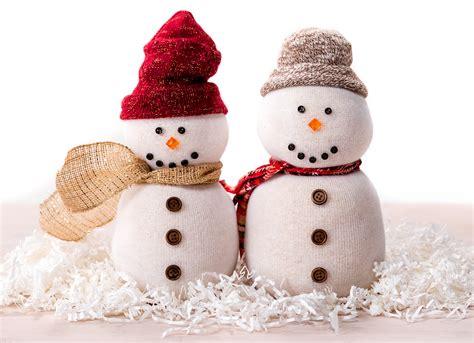 best sock snowman how to make a sock snowman craft thanksgiving