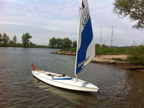 laser zeilboot gebruikt laser sunfish zeilboot advertentie 530477