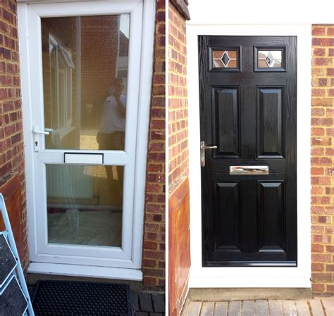 composite doors   secure  thermally efficient