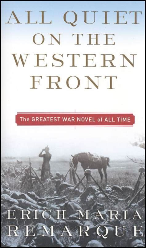 all on the western front book report all on the western front collecting a library