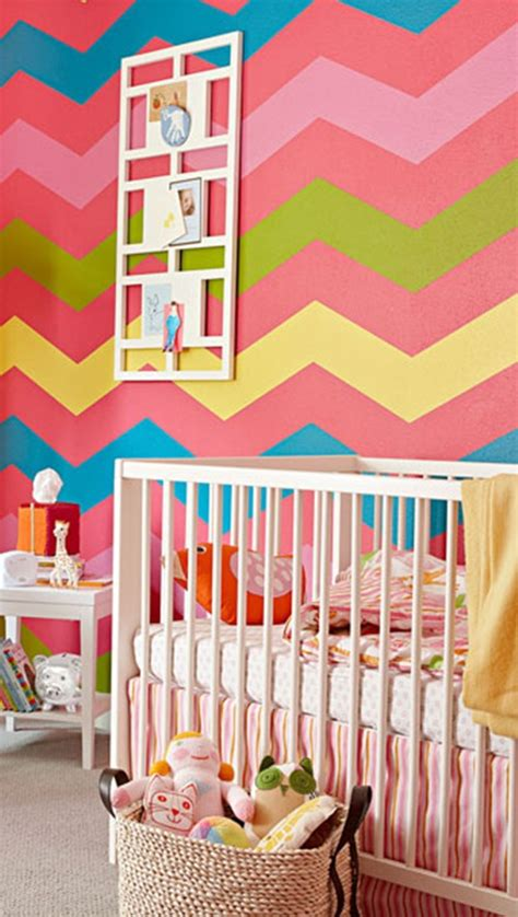 Colorful And Whimsical Nursery Decorating Ideas Interior Whimsical Nursery Decor