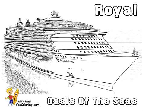 Spectacular Cruise Ship Coloring Cruises Free Cruise Cruise Ship Coloring Page