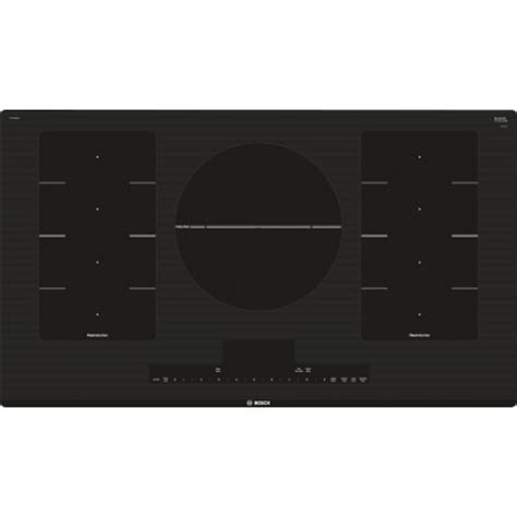 bosch benchmark nitp668uc 36 quot induction cooktop