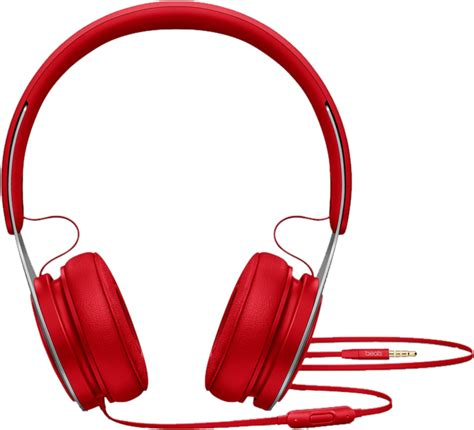 Headset Beats By Dr Die Beats Dj Headphone beats by dr dre ep on ear kopfb 252 gel headset tests