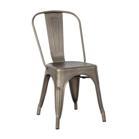 sedie stile sedia klaus stile industriale marino fa mercato