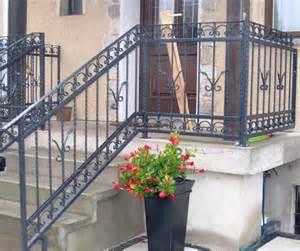 treppen und balkongel 228 nder stahlman metallz 228 une de