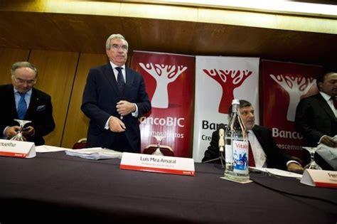 banco bpn venda do bpn brasil ao bic angola ainda espera luz verde